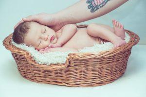 recettes de grand-mère pour l'accouchement