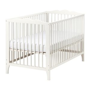 lit bébé gulliver