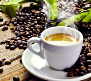 alimentation grossesse café