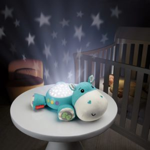 veilleuse musicale pour bébé