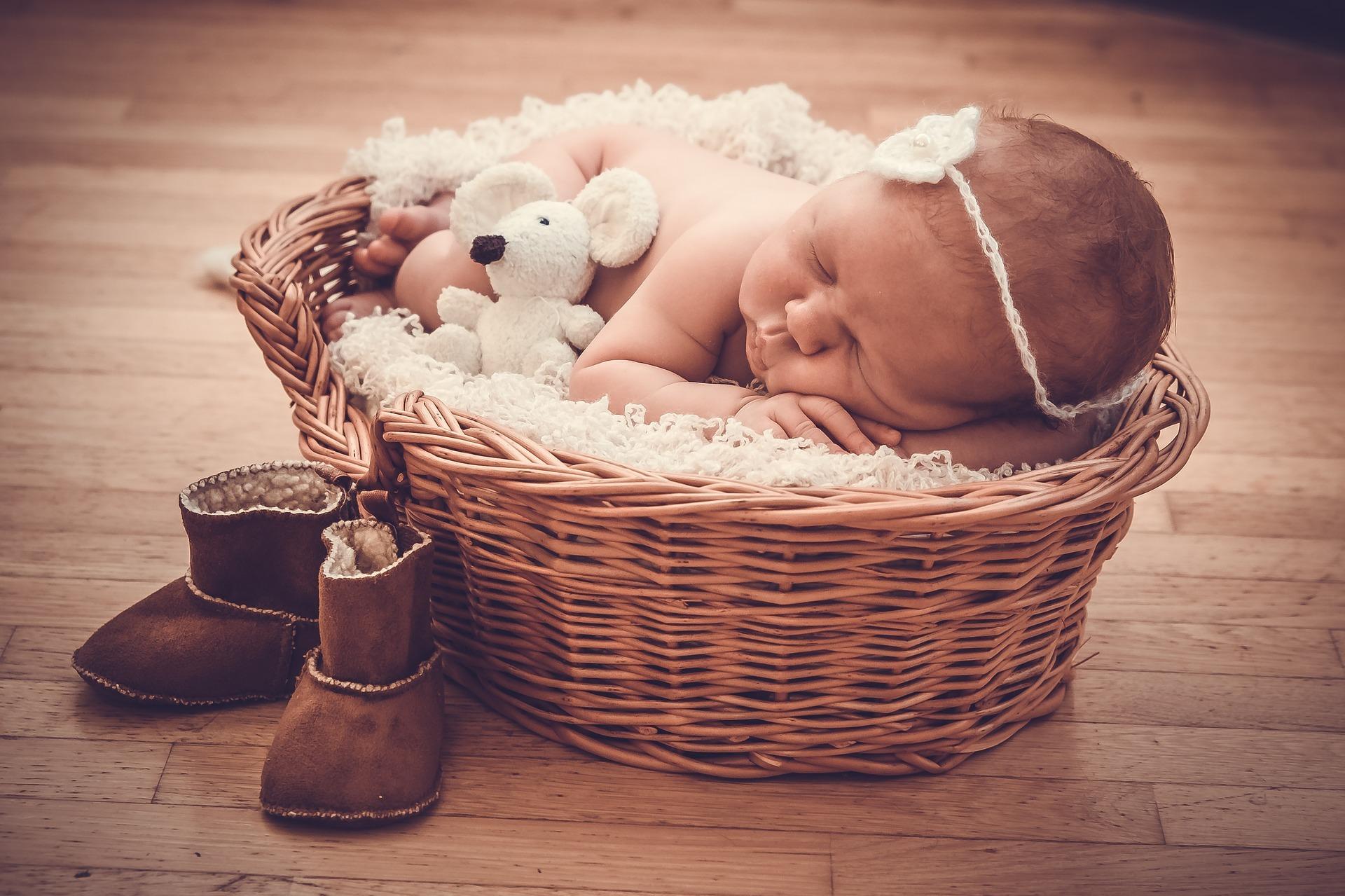 fait ses nuits bébé