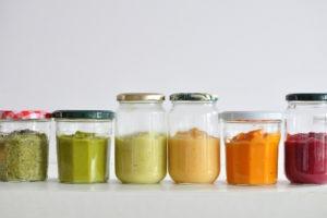 4 idées de recettes salées pour la diversification alimentaire