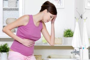 constipation enceinte