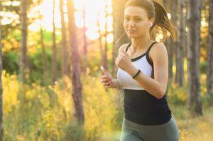 courir 5 km après un accouchement programme