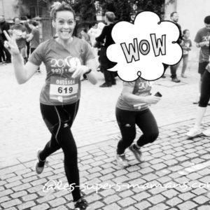 courir 5 km après un accouchement course à pied