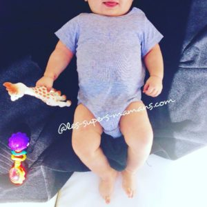 un bébé ça change la vie