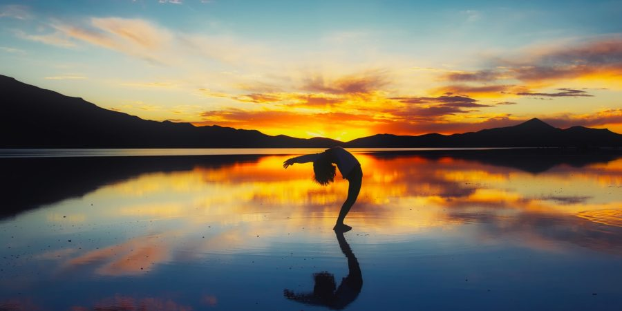 sport et grossesse yoga