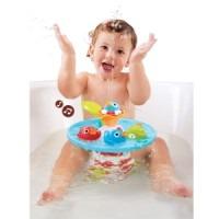jeu de bain idées cadeaux de noël pour bébé