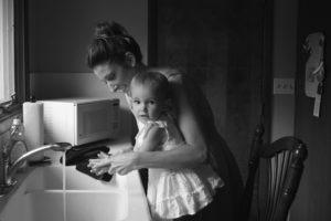 maman débordée solution