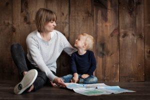 métier compatible avec la vie de maman famille