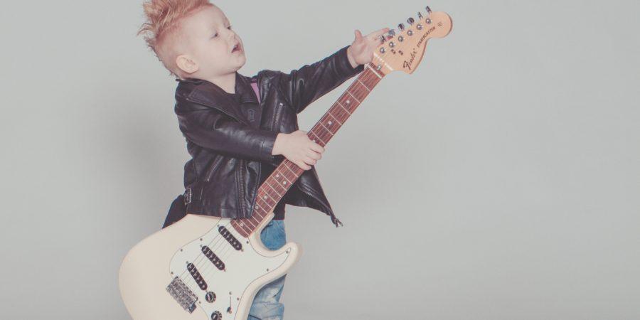 activite eveil musical bebe
